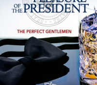 Sunday Spotlight: At the Pleasure of the President by Shayla Black and Lexi Blake