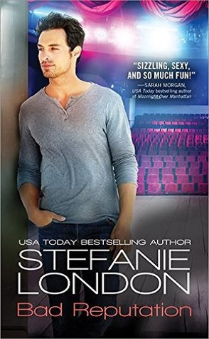 Review: Bad Reputation by Stefanie London