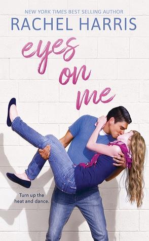 Review: Eyes on Me by Rachel Harris