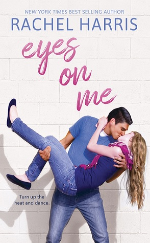 Review: Eyes on Me by Rachel Harris