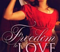 Guest Review: Freedom to Love by Susanna Fraser