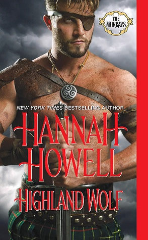 Guest Review: Highland Wolf by Hannah Howell