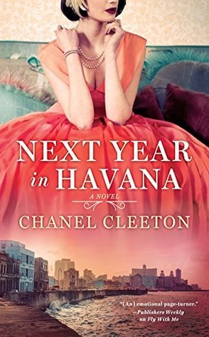 Buddy Review: Next Year in Havana by Chanel Cleeton