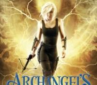 Review: Archangel's War by Nalini Singh