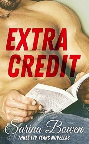 Review: Extra Credit by Sarina Bowen