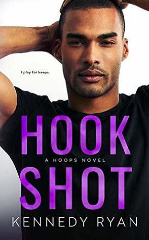 Blog Tour: Hook Shot by Kennedy Ryan