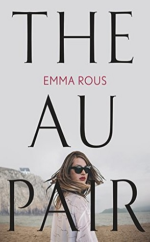 Guest Review: The Au Pair by Emma Rous