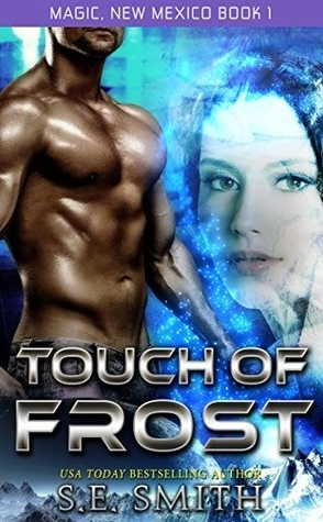 Review: Touch of Frost by S.E. Smith