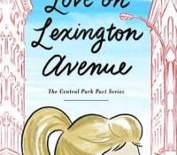 Review: Love on Lexington Avenue by Lauren Layne