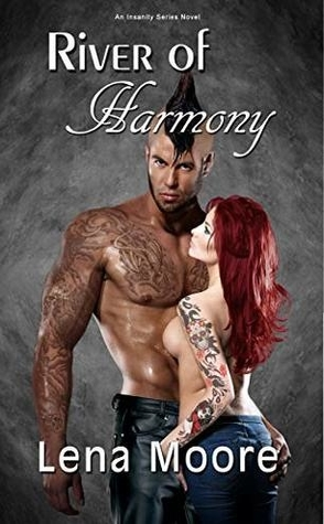 River Harmony by Lena Moore Book Cover