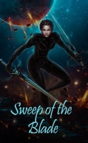 Review: Sweep of the Blade by Ilona Andrews