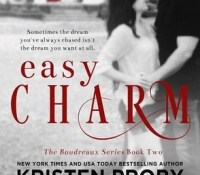 Review: Easy Charm by Kristen Proby