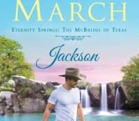 Sunday Spotlight: Jackson by Emily March
