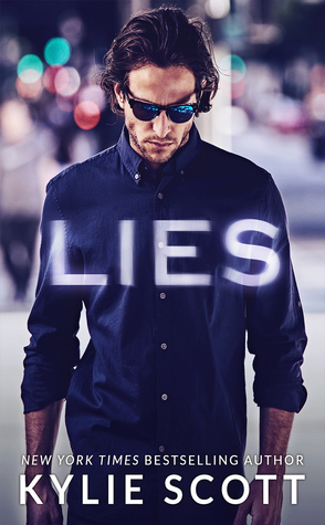 Sunday Spotlight: Lies by Kylie Scott