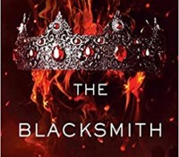 Guest Review: The Blacksmith Queen by G.A. Aiken