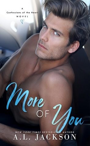 Review: More of You by A.L. Jackson