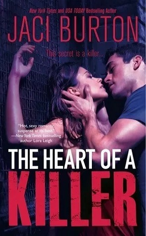 Throwback Thursday Review: The Heart of a Killer by Jaci Burton