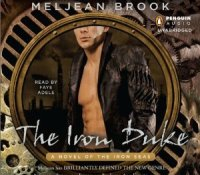 Summer Reading Challenge Review: The Iron Duke by Meljean Brook