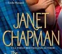 Throwback Thursday Review: The Stranger in Her Bed by Janet Chapman