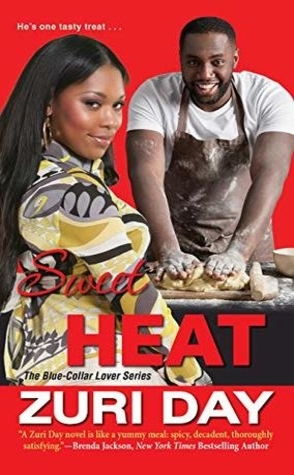 Review: Sweet Heat by Zuri Day