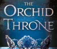 Guest Review: The Orchid Throne by Jeffe Kennedy