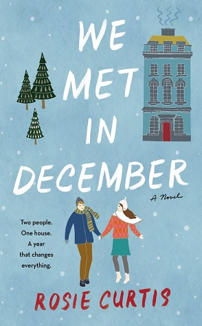 Review: We Met in December by Rosie Curtis