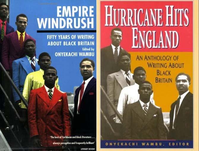 BookBlast® Archive | Empire Windrush, Onyekachi Wambu (ed) | Victor Gollancz 1998