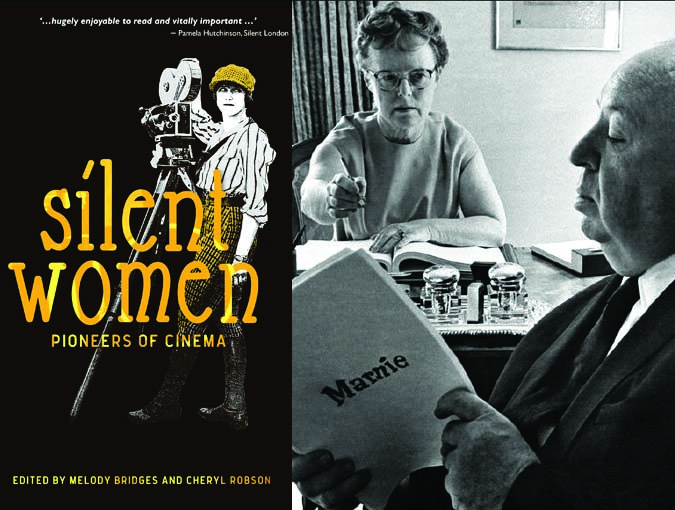 bookblast Silent Women: Pioneers of Cinema