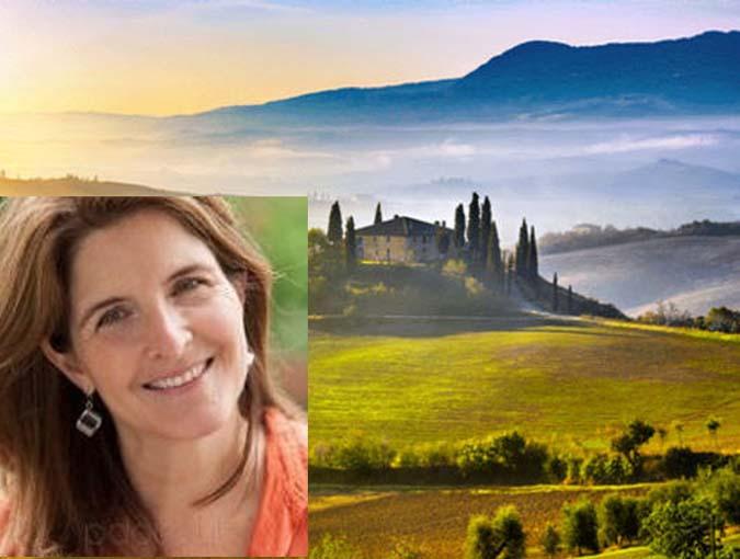 Interview | Eileen Horne, author