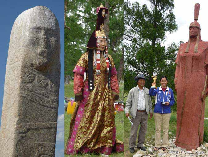 bookblast secret history of the mongols