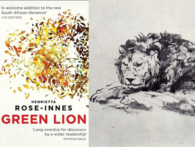 green lion bookblast review