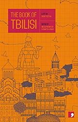 comma press tblisi bookblast