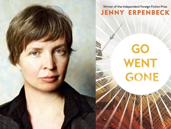 jenny erpenbeck c j schuler review exclusive bookblast diary