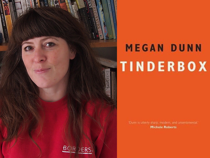 Interview | Megan Dunn | Author of the Week