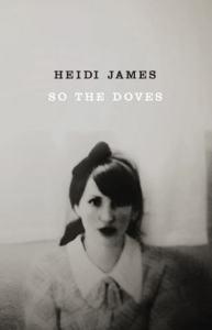 so the doves heidi james bookblast