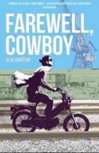 farewell cowboy istros books bookblasts