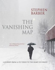 the vanishing map stephen barber