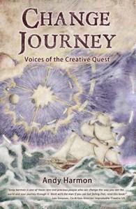 change journey andy harmon bookblast diary