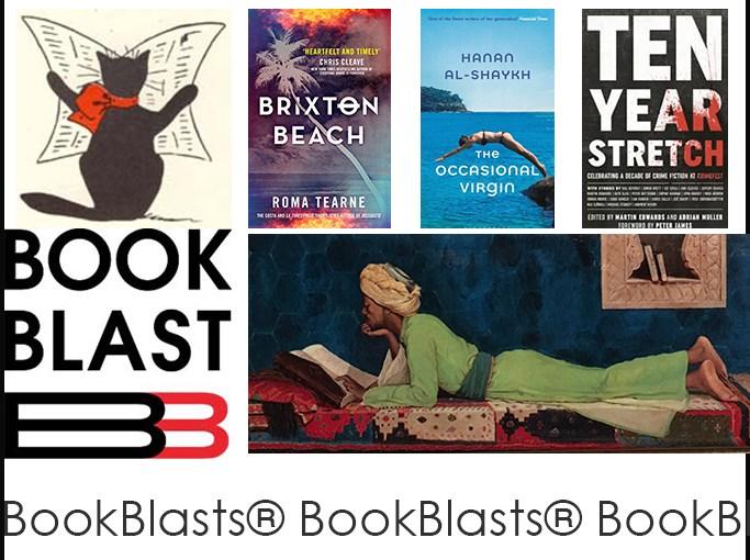 bookblast april 2018 top ten reads