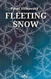 Fleeting Snow by Pavel Vilikovsky bookblast diary