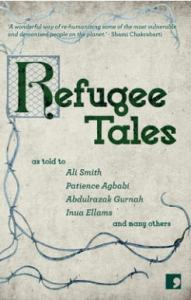 refugee tales comma press