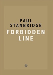 Stanbridge forbidden line bookblast 10x10 tour