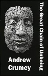 the great chain of unbeing andrew crumey bookblast 10x10 tour