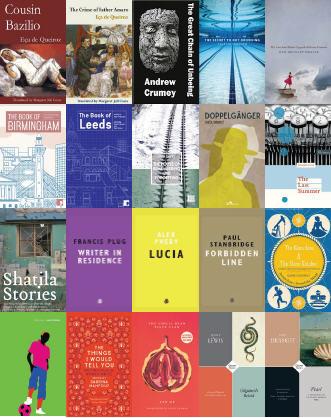 bookblast 10x10 tour book covers mosaic