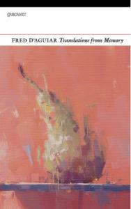 Translations From Memory by Fred d'Aguiar