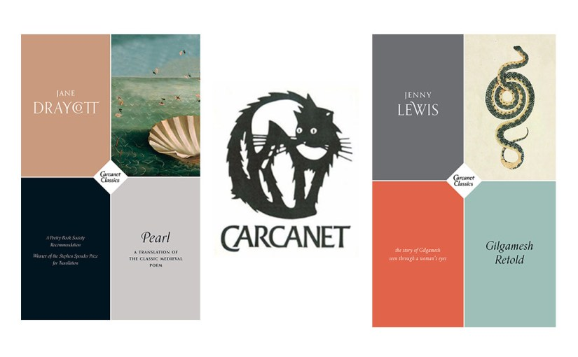 Carcanet bookblast 10x10 tour