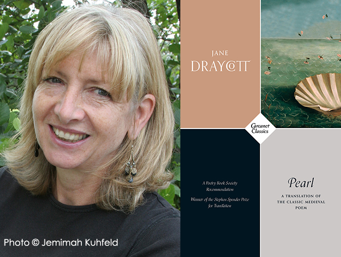 jane draycott poet interview bookblast diary