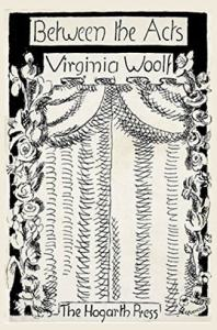 between teh acts virginia woolf bookblast diary