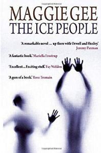 ice people maggie gee