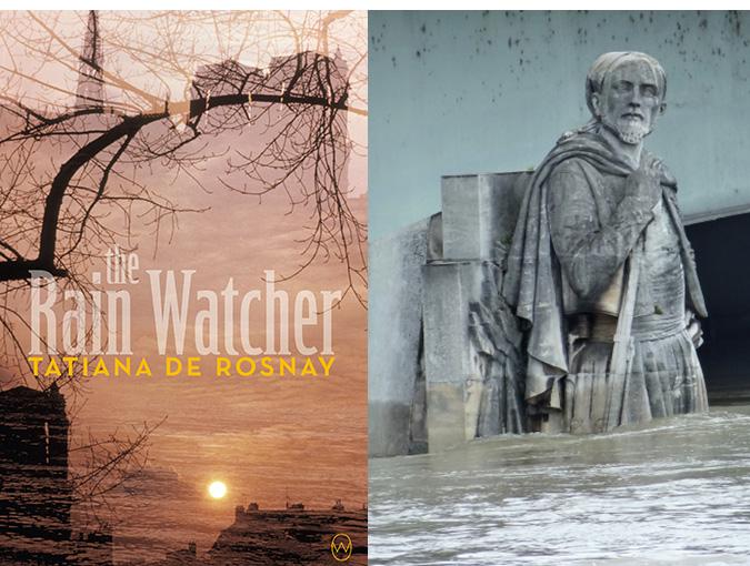 Review   The Rain Watcher, Tatiana de Rosnay   Book of the Week